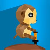 Stick Jump icon
