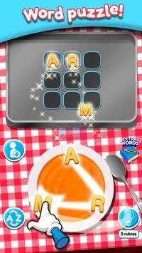 Alphabet Soup poster