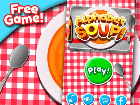 Alphabet Soup screenshot 18
