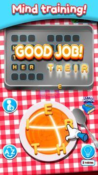 Alphabet Soup screenshot 1
