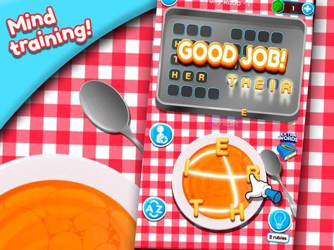 Alphabet Soup screenshot 9