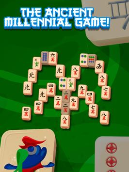 Classic Mahjong Solitaire Free - 247 Village Quest for
