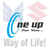 One Up Motors - Maruti Suzuki icon