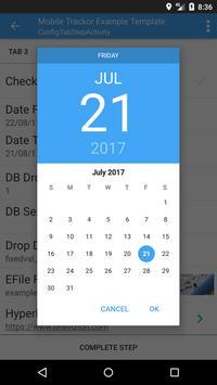 Mobile TRACKOR apk screenshot
