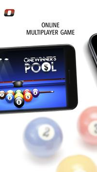 Onewinner's Pool screenshot 5