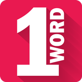 One Word Search icon