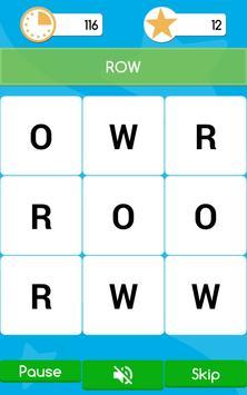 One Word Search apk screenshot