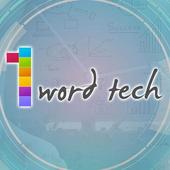 1 word tech icon