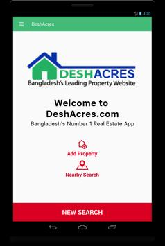 Deshacres: Bangladesh's No.1 Real Estate App screenshot 5