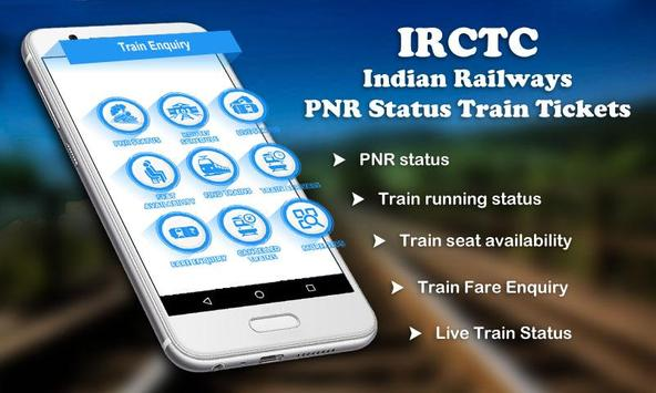 Indian Rail Reservation