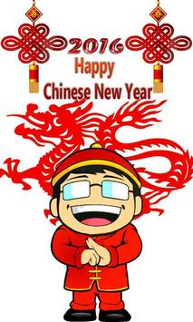 Chinese New Year Wallpaper apk screenshot