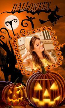 Happy Halloween Photo Frames screenshot 4