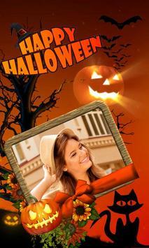 Happy Halloween Photo Frames poster