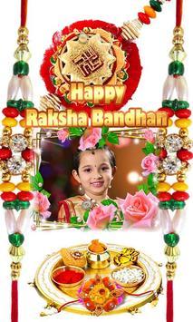 Happy Rakhi Photo Frames screenshot 2