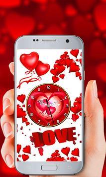 Love Clock screenshot 3
