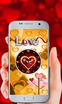Love Clock screenshot 11