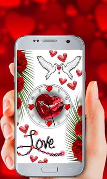 Love Clock screenshot 7