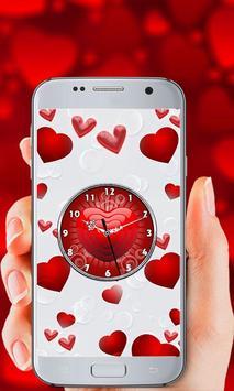 Love Clock screenshot 5