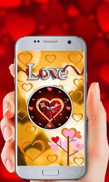 Love Clock apk screenshot