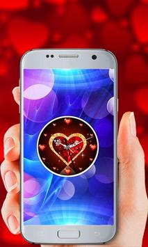 Love Clock screenshot 9