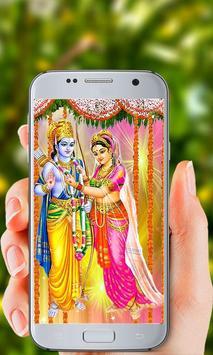 Jai Sri Ram Navami Live Wallpaper apk screenshot