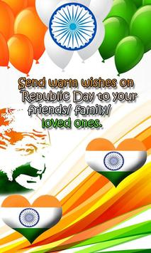Republic Day Greetings apk screenshot