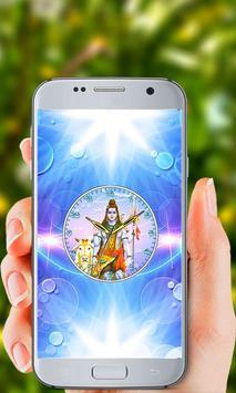 God Shiva Clock screenshot 2