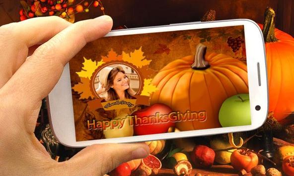 Happy Thanksgiving Photo Frames APK Download - Free Photography APP ...