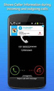 Mobile Number Tracker apk screenshot