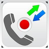 Automatic Call Recorder ikon