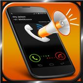 Caller Name Announcer icon