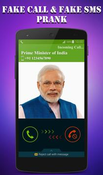 Fake Call & Fake SMS screenshot 7