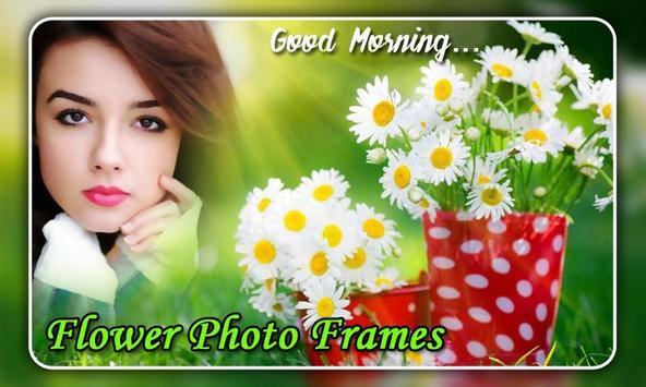 Flower Photo Frames screenshot 11