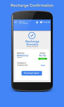 iCash Free Recharge apk screenshot