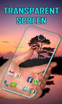 Transparent Screen screenshot 6