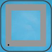 Corners dot Racer icon