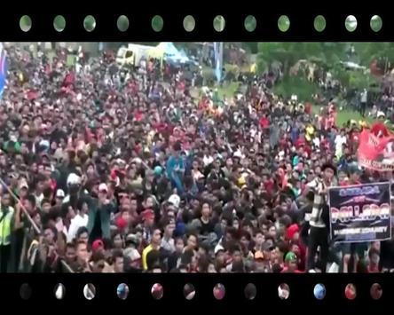 Dangdut Hits Banyuwangi screenshot 1