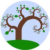 OneZoom Tree of Life Explorer icon