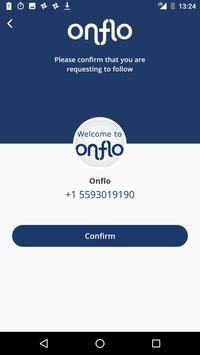 Onflo apk screenshot