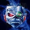 ikon Maiden Audio App