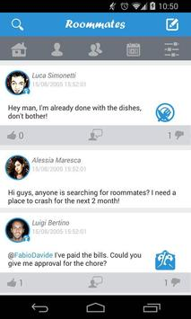 roommates apk download free social app for android apkpure com