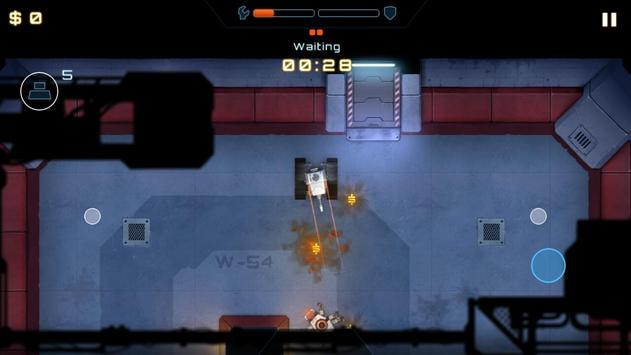 Gunmach screenshot 1