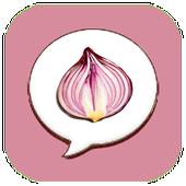 Onion Messenger ikona