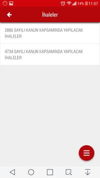 Onikişubat Belediyesi screenshot 2