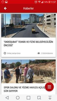 Onikişubat Belediyesi screenshot 4