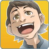 Magnetique - VR Comic icon