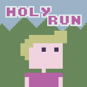 Holy Run icon