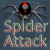 Spider Attack icon