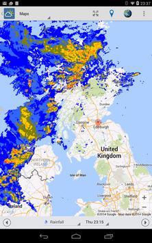 Weather forecast uk free apk download free weather app for weather forecast uk free apk screenshot gumiabroncs Images