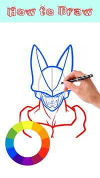 How to Draw Dragon Ball screenshot 1